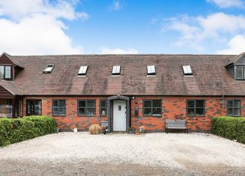 Thumbnail 2 bed barn conversion for sale in Barns Wood Lane, Coleshill, Birmingham, .