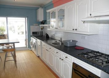 Thumbnail 4 bed property to rent in Frensham Road, Southsea