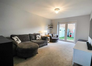 Thumbnail 5 bed terraced house for sale in Truscott Avenue, Redhouse, Wiltshire