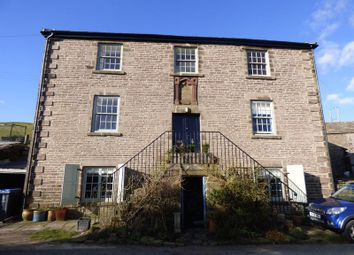 Thumbnail 4 bed property for sale in Quarnford, Buxton