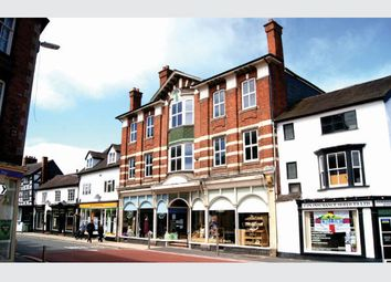 Thumbnail 4 bed block of flats for sale in Jesmond House, Market Street Arcade, 2 Market Street, Worcestershire