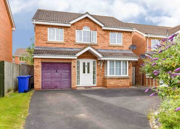 Price's Way, Brackley NN13. 4 bed detached house