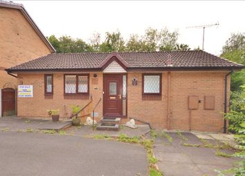Thumbnail 2 bed detached bungalow for sale in Lords Croft, Clayton Le Woods, Chorley