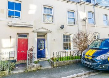 Thumbnail 5 bed terraced house for sale in Stoke, Plymouth, Devon