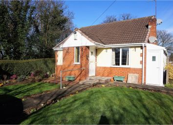 Thumbnail 2 bed detached bungalow for sale in Stafford Road, Wolverhampton
