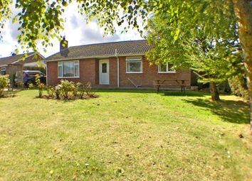 Thumbnail 2 bed detached bungalow for sale in 6 Rimington Road, Fishtoft