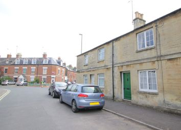 Thumbnail 2 bed terraced house to rent in Queen Street, Cirencester, Gloucestershire