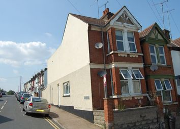 Thumbnail 5 bed terraced house to rent in Milner Road, Gillingham