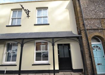 Thumbnail 2 bed terraced house to rent in High Street, Kings Langley