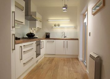 Thumbnail 2 bedroom semi-detached house to rent in Regency Mews, Brighton