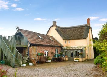 Thumbnail 3 bed detached house for sale in Halse, Taunton, Somerset