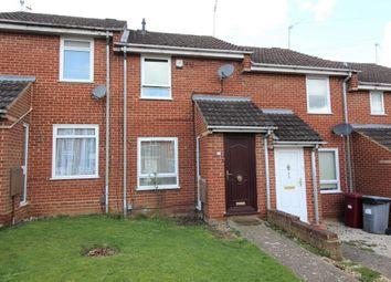 2 bed terraced house for sale in Coalport Way, Tilehurst, Reading RG30