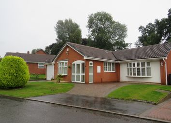 Thumbnail 3 bed detached bungalow to rent in Musgrave Close, Sutton Coldfield