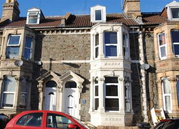 Thumbnail 4 bedroom terraced house for sale in Kensington Park, Easton, Bristol