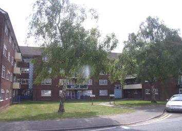 Thumbnail 1 bed flat to rent in Calais Road, Burton-On-Trent
