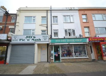 Thumbnail 2 bed maisonette to rent in Pallister Road, Clacton On Sea, Essex