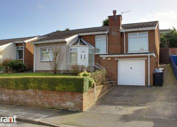 Thumbnail 3 bed detached house for sale in Abbeydale Drive, Newtownards