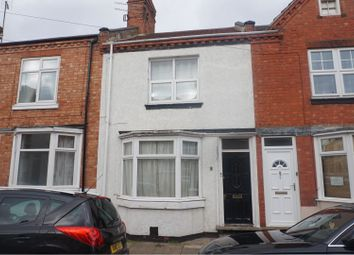 Thumbnail 3 bedroom terraced house for sale in Arnold Road, Northampton