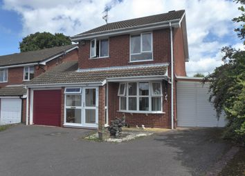 Thumbnail 3 bedroom detached house for sale in Farfield Close, Northfield, Birmingham