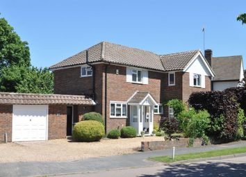 Thumbnail 4 bedroom detached house for sale in Taleworth Road, Ashtead