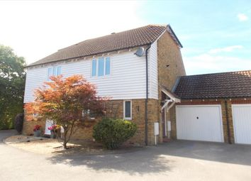 Thumbnail 2 bed semi-detached house to rent in William Judge Close, Tenterden