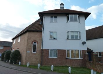 Thumbnail 1 bed flat to rent in Dale Close, Stanway