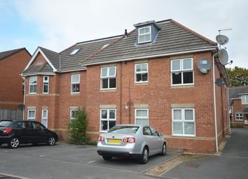 Thumbnail 1 bed flat to rent in Malmesbury Park Place, Bournemouth