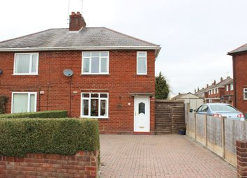 Thumbnail 3 bed semi-detached house for sale in Albrighton Road, Halesowen