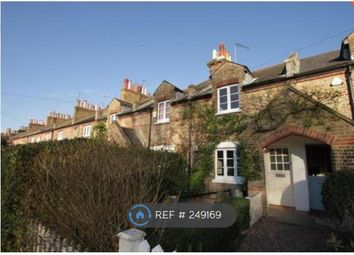 Thumbnail 2 bed terraced house to rent in Commondale, London