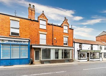 Thumbnail Retail premises for sale in Market Street, Spilsby