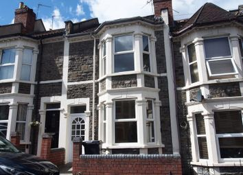 Thumbnail 3 bed terraced house to rent in Clouds Hill Avenue, St. George, Bristol