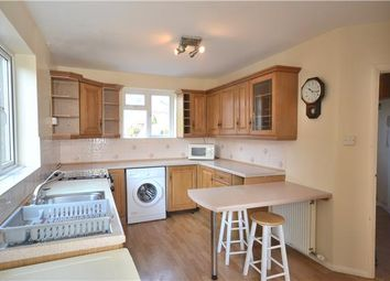 Thumbnail 3 bed semi-detached house to rent in Odins Road, Bath, Somerset