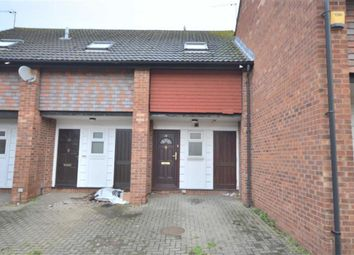 Thumbnail 1 bed terraced house for sale in Raglan Street, Gloucester
