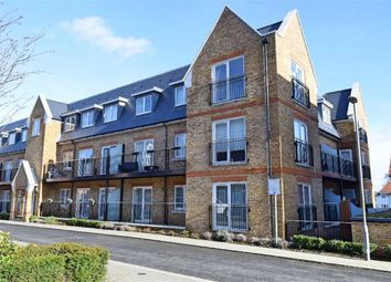 Thumbnail 2 bed flat for sale in Jennings Court, Dunton Green
