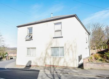 Thumbnail 1 bed flat to rent in Holmgate Road, Clay Cross, Chesterfield