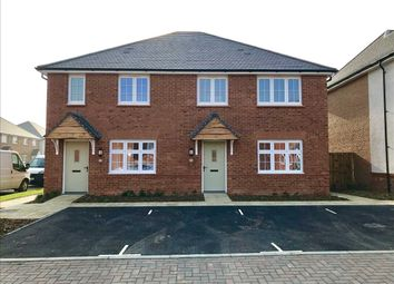 Thumbnail 3 bed semi-detached house for sale in Lapwing Grove, Barnham, Bognor Regis