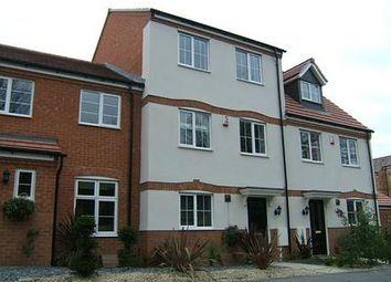 Thumbnail Room to rent in Leonard Street, Bulwell, Nottingham