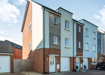 Thumbnail 3 bed end terrace house for sale in Boscombe Down, Kingsway, Gloucester, Gloucestershire