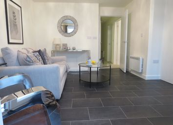 Thumbnail 1 bed flat for sale in The Apartments At Weaver's Meadow, Great Cornard, Sudbury
