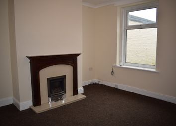 Thumbnail 2 bed end terrace house to rent in Pendle Street, Padiham, Lancashire