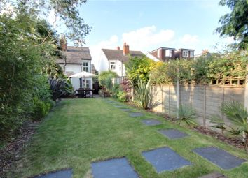 Thumbnail 2 bed semi-detached house to rent in Ecton Road, Addlestone, Surrey