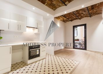 Thumbnail 2 bed apartment for sale in Raval, Barcelona (City), Barcelona, Catalonia, Spain