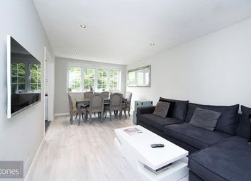 Thumbnail 1 bed flat to rent in Victoria Road, Mill Hill, London