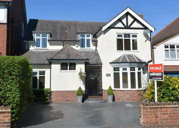 Thumbnail Detached house for sale in Harborne Road, Bearwood, Smethwick