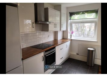 Thumbnail 2 bed flat to rent in North Dulwich, London