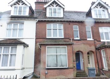 Thumbnail 1 bed flat for sale in Yarmouth Road, Thorpe St. Andrew, Norwich