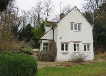 Thumbnail 3 bed cottage to rent in Elston, Shrewton, Salisbury