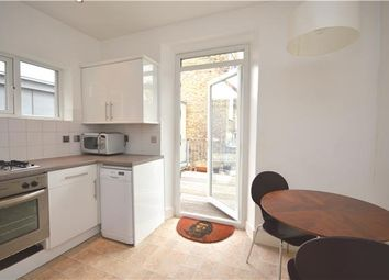 Thumbnail Flat to rent in Northcote Road, Battersea