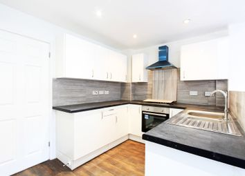 Thumbnail 2 bed flat to rent in Dornton Road, South Croydon