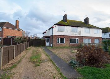 Thumbnail 3 bed semi-detached house for sale in Flinders Road, Donington, Spalding